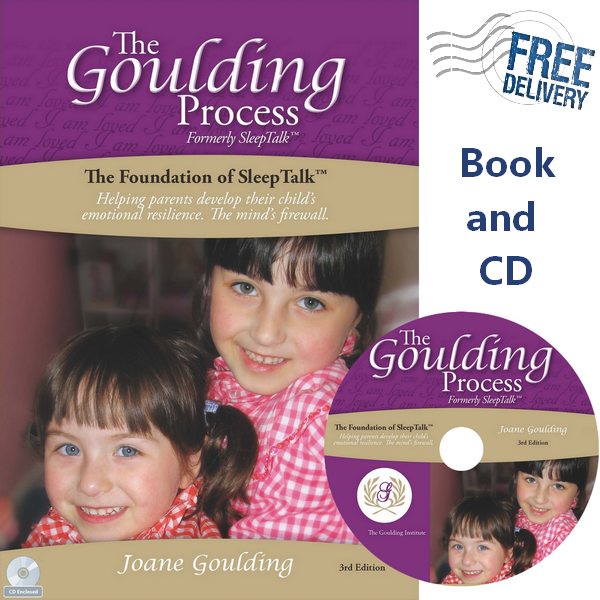 The Goulding Process Book & CD